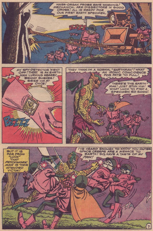 Strange Adventures (1950) issue 204 - Page 29