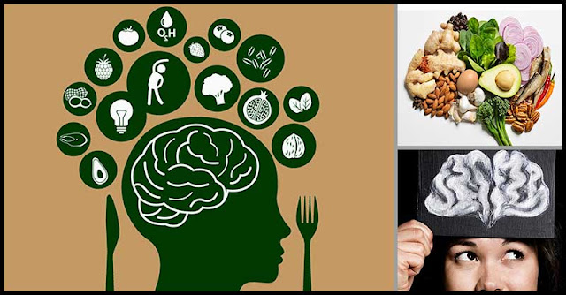Superfoods That Help Keep The Brain Healthy And Mentally Alert