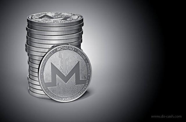Криптовалюты Monero