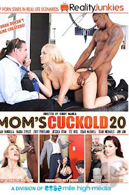 Mom's Cuckold 20 xXx (2014)