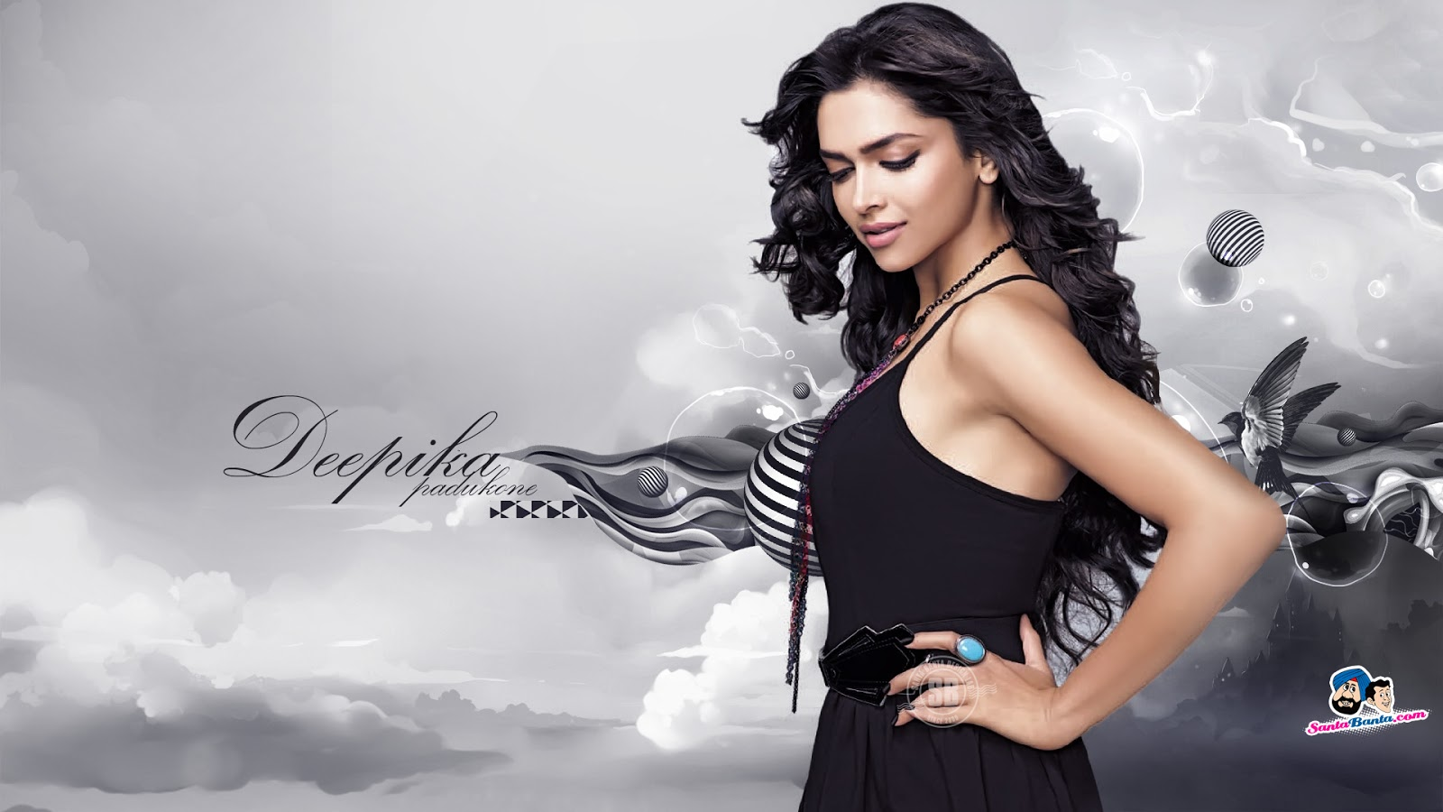 Hotpics4male: Deepika Padukone Hot Sexy Free Picture