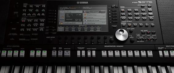 Fitur Dan Kelebihan Keyboard Yamaha PSR-S975