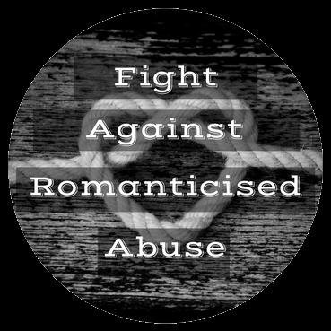 Romanticised abuse in ROAR (novel)