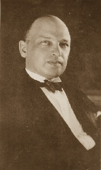 Savielly Tartakower en 1931