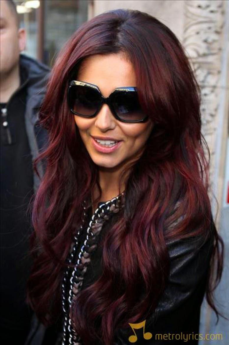 Dark brown hair color with red tint hair color highlighting and dark brown hair color with red tint urmus Gallery