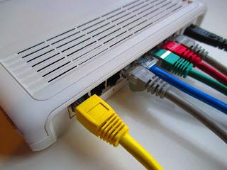 Πώς γίνεται η συνδεσολογία σε γραμμή με adsl internet;