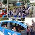 Camaçari: 95 crianças visitam o 12º Batalhão no Dia do Soldado