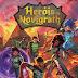 Heróis de Novigrath de Roberta Spindler @Suma_BR - Em pré-venda
