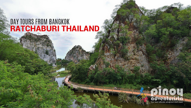 Top Best Day Tours from near Bangkok Thailand Travel Guide