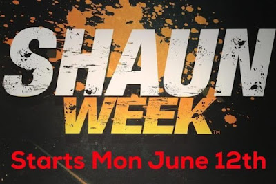 shaun t, shaun t week, insanity, t25, cize, new shaun t workouts, beachbody on demand, dig deep
