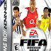Fifa 2004 Game