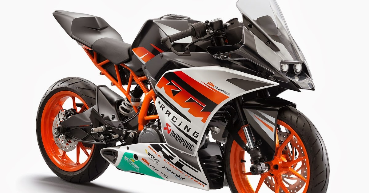 ktm rc 200 and 390 price in india bike chronicles of india. Black Bedroom Furniture Sets. Home Design Ideas