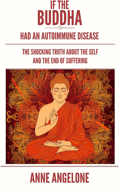 If Buddha Had an Autoimmune Disease ebook Healing Wellness