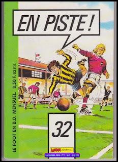 Football en BD