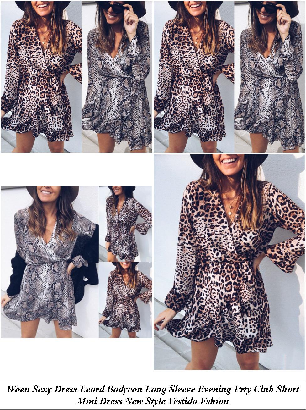 Maxi Dresses For Women - Winter Clothes Sale - Sequin Dress - Cheap Clothes Online