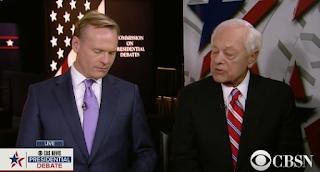 Schieffer: Presidential Debate 'Was Just Disgraceful'