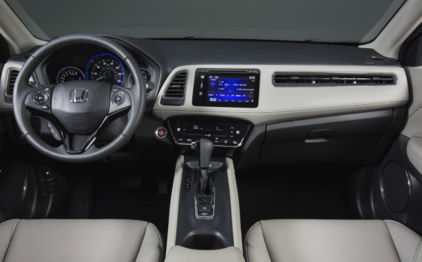 2016 Honda HRV Review Design Release Date Price And Specs