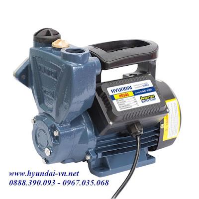 Máy bơm nước đa năng Huyndai HD 300- NNC Tiến Phát