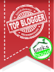 Bookshouse Top Blogger