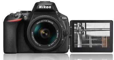Nikon vs Canon, Canon vs Nikon, Nikon D5600 review, Nikon DSLR, camera review, Nikon specs