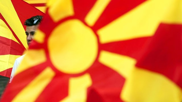 Macedonian Government expects two-thirds majority for constitutional revision
