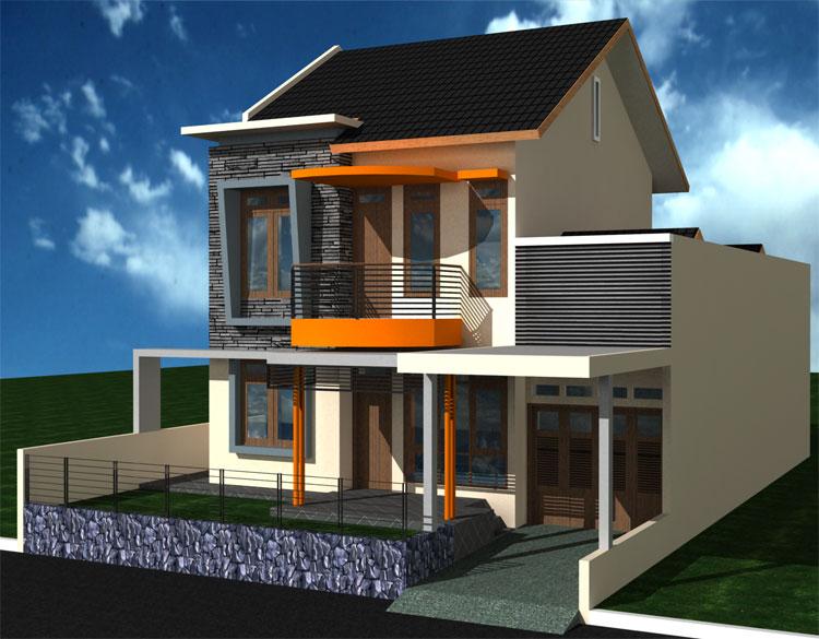 Modern Minimalis House Design