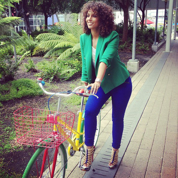 Black Girls Killing It Be: FAB:6FONGOS-By SwEeT FoNgOs: LOOK OF THE DAY-Black Girls