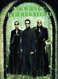 The Matrix Reloaded   Bmovies