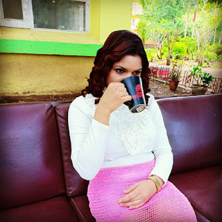 B grade actress Priya tiwari hot short film Navel Queens