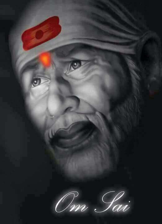 Sai Baba Original Photos Download