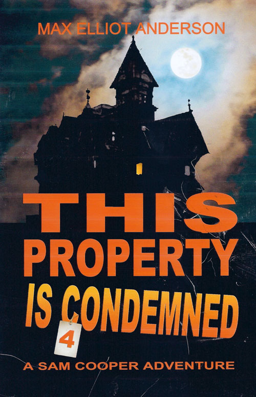 how to find out if a property is condemned