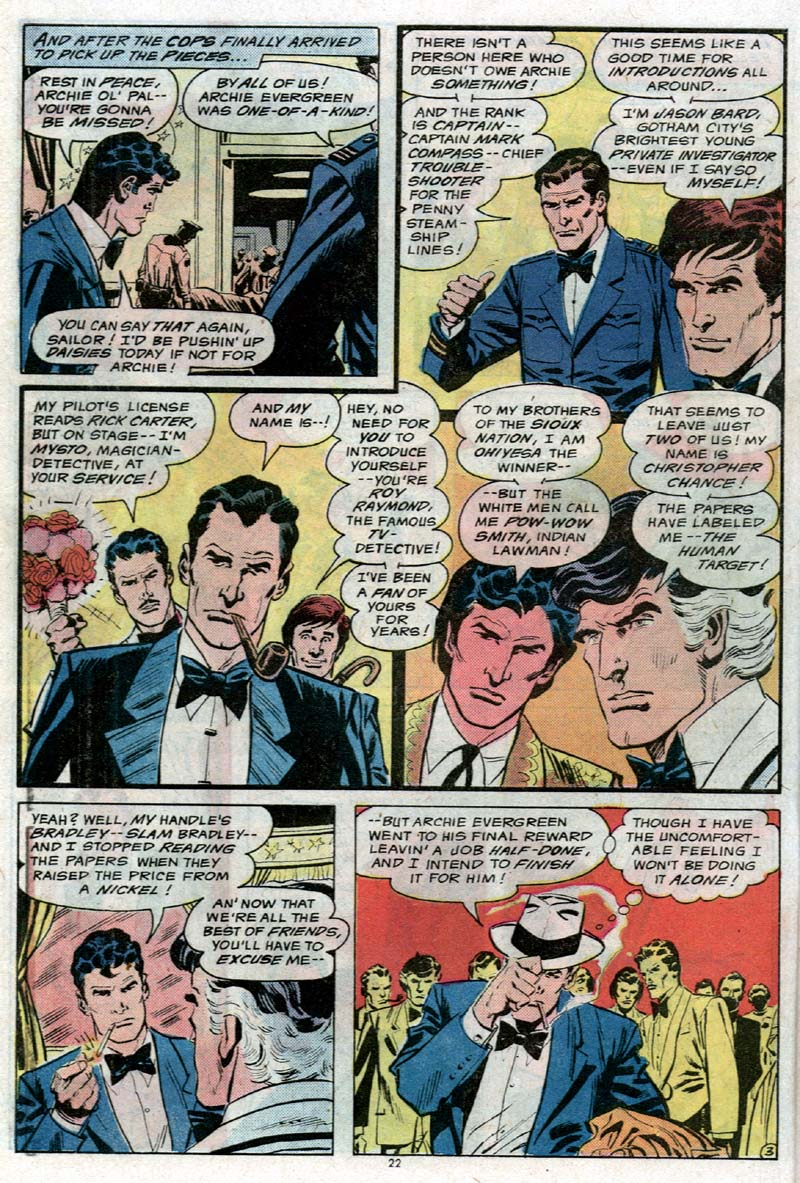 Detective Comics (1937) 500 Page 25