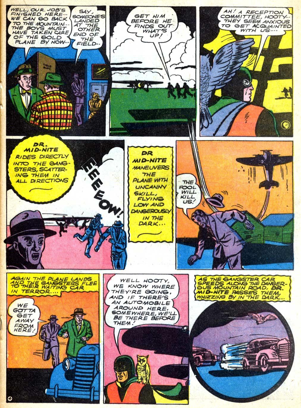 Read online All-American Comics (1939) comic -  Issue #28 - 39