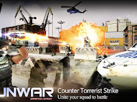 Gun War SWAT Terrorist Strike MOD APK Terbaru 2.4.0 (Unlimited Money)