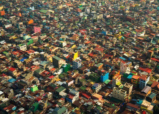 Wilayah Tondo, Manila - Filipina