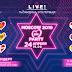 [VÍDEO] Rússia: Recorde as atuações do 'Moscow Eurovision Party 2019'