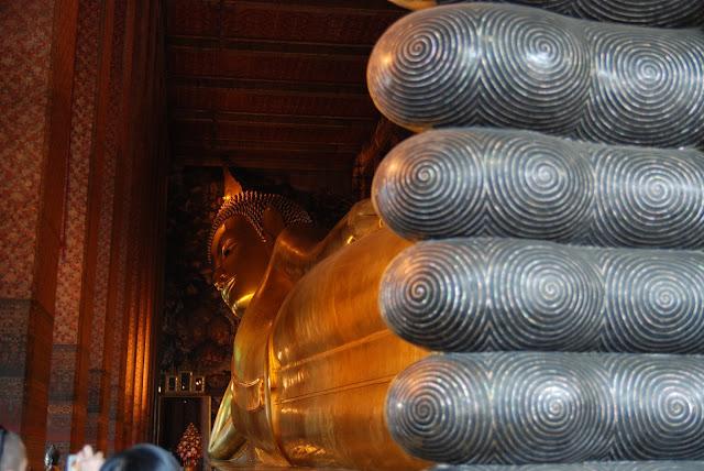 Budda Tempel