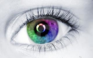 Tes buta warna dengan ishihara test