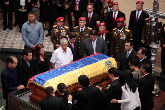 El video que demuestra cómo purga Maduro a sus enemigos