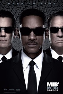 Nonton Men in Black 3 (2012)