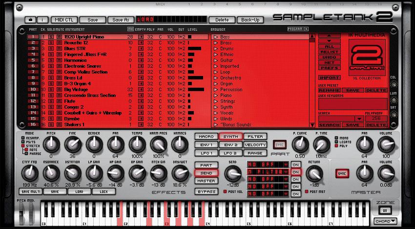 A Large Archive of VST Plugins for FL Studio: 2012
