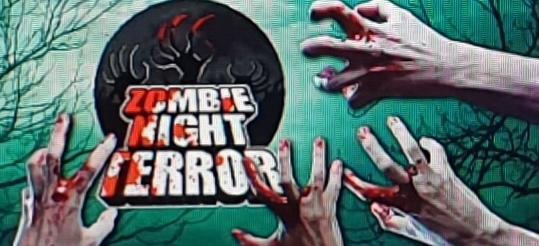 Zombie Night Terror v0.9 Be the zombıe apocalypse! APK İndir Mayıs 2019