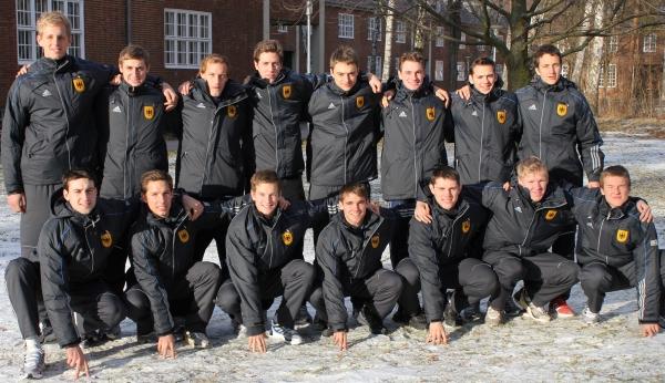 TCBW Hockeynewsletter: Bundeswehr Sportfördergruppe und