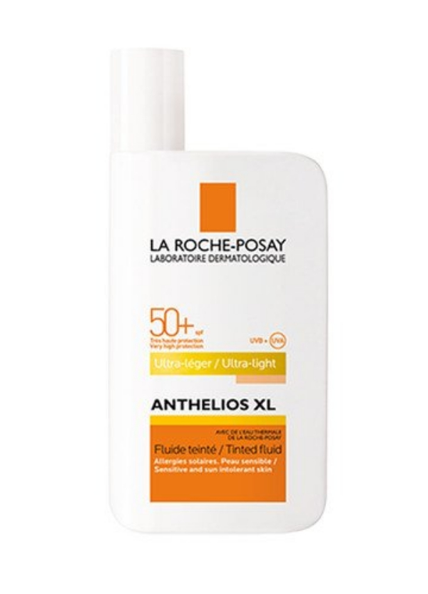 Anthelios XL von La Roche-Posay, LSF 50, um 16€
