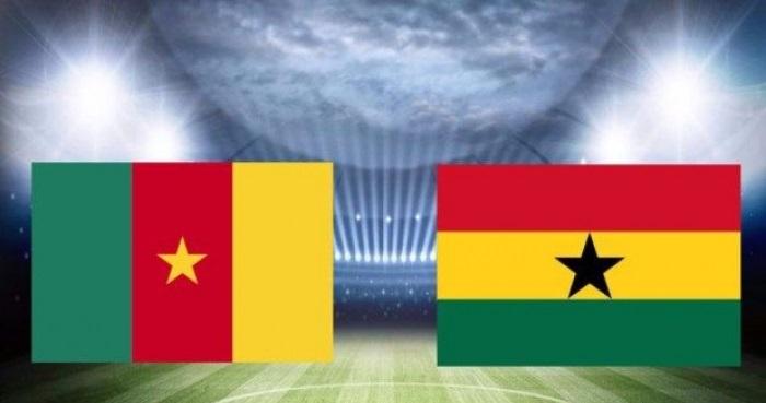 مشاهدة مباراة غانا والكاميرون بث مباشر بتاريخ 02-02 -2017 - نصف نهائي كأس الأمم الأفريقية