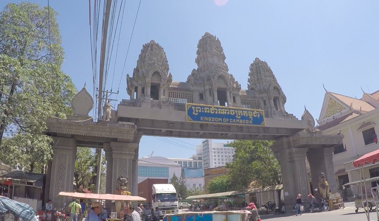 Travel With Jade How To Travel From Bangkok Thailand To