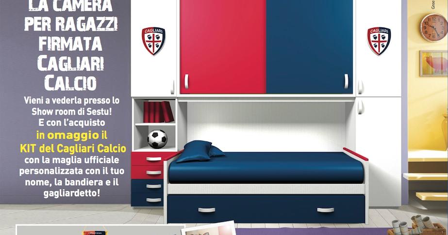 eva arredamenti il tuo nuovo modo di fare casa eva arredamenti sempre con i tifosi del cagliari calcio