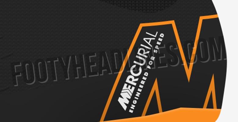 8824db86710ab Black Next-Gen Nike Mercurial Superfly VI Elite 2018 Boots Leaked