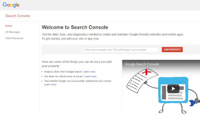 Terindex Google