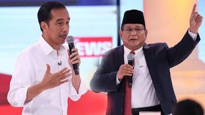 Pengamat: Jokowi Bukan Menyerang Prabowo Tapi File dan Rekam Jejak Harus Dibuka ke Publik